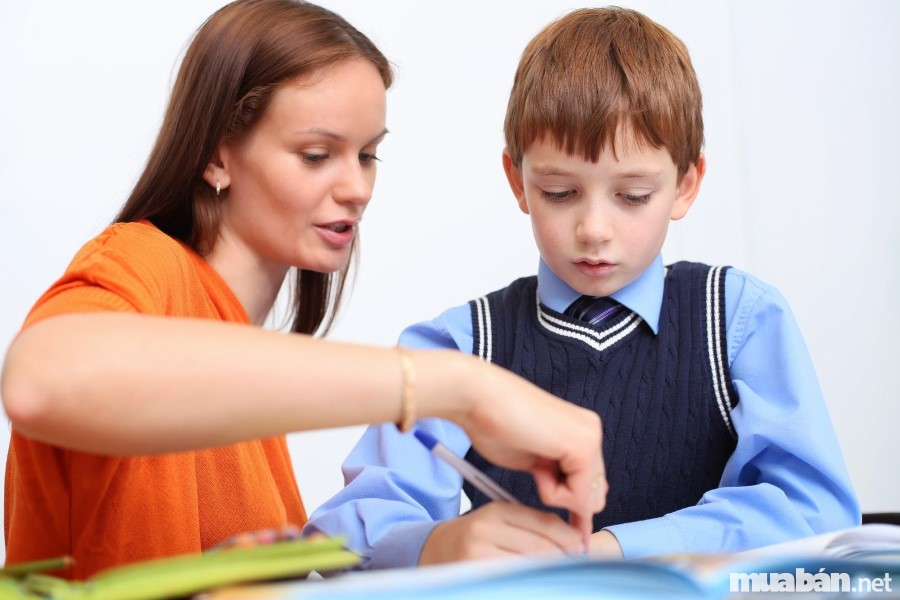 Sự phù hợp giữa gia sư tiếng anh tại nhà và học viên luôn tạo hiệu quả cao trong học tập.