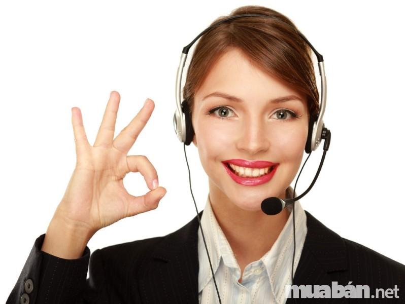 7 tiêu chí mà nhà tuyển dụng cần có ở một nhân viên chăm sóc khách hàng