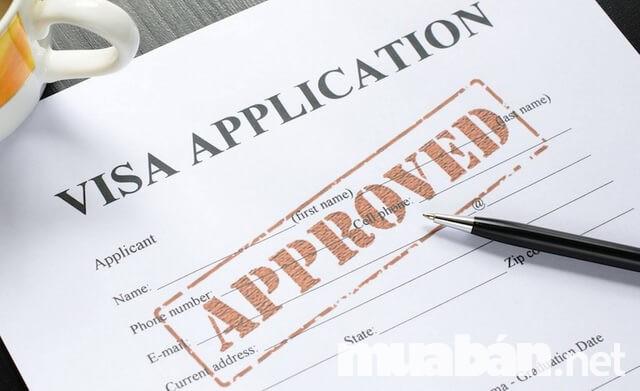 Visa chính là thứ không thể thiếu nếu bạn muốn đi du học