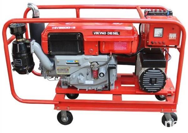 Bán máy phát điện :máy phát điện động cơ diesel.