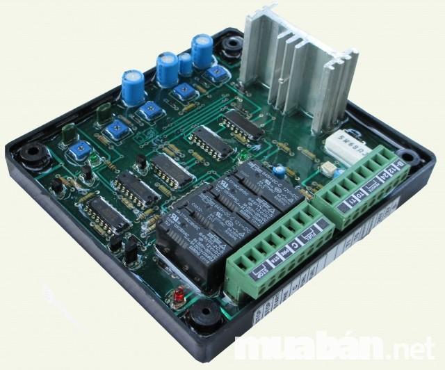 Bán máy phát điện: Broad AUTOSTART của máy phát điện tự khởi động