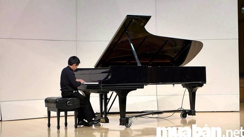 Lịch sử của đàn Piano