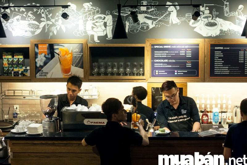 3 việc làm ngày tết tại Hà Nội thu nhập cực cao