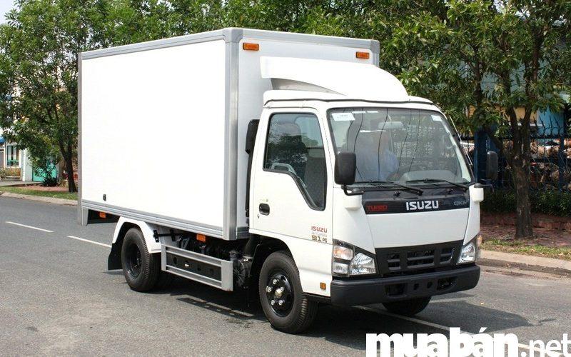 Xe tải nhẹ Isuzu QKR55H