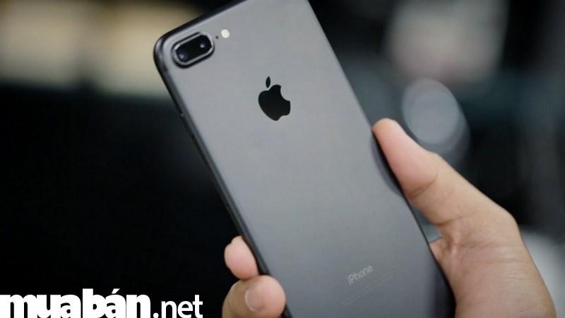 Iphone 7 có camera mạnh mẽ