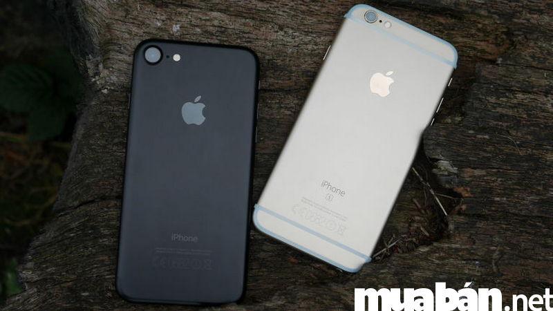 Tìm hiểu về các loại Iphone 7 cũ trên thị trường hiện nay