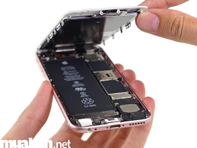 Pin sử dụng lâu hơn