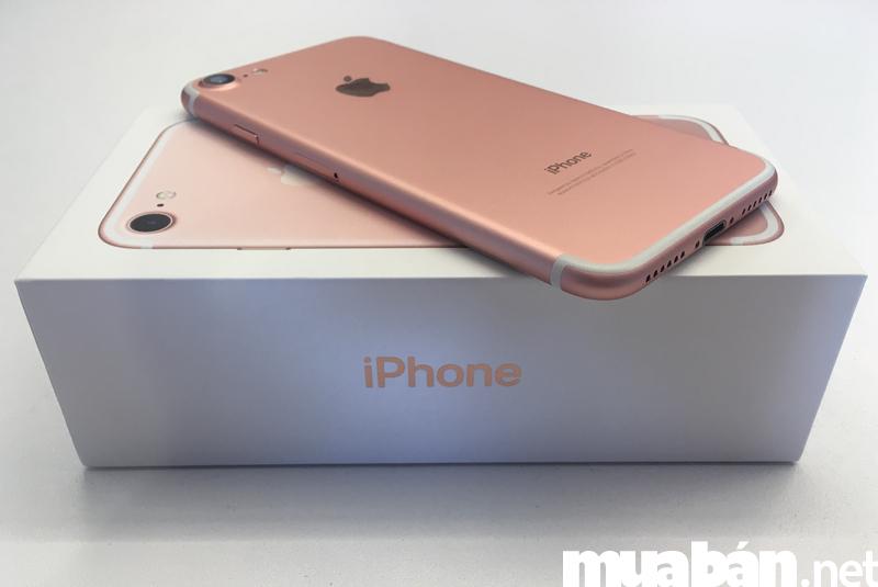 Iphone 7 cũ chính hãng