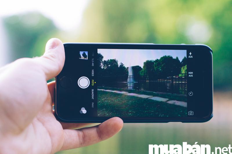 Ai nên chọn Iphone 7 128GB?