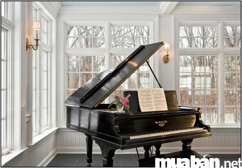 Các Loại Đàn Piano Và Những Điều Cần Biết Khi Mua Đàn Piano Cũ