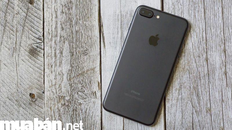 5 lý do bạn nên mua Iphone 7 dù cơn sốt Iphone 8 sắp đổ bộ