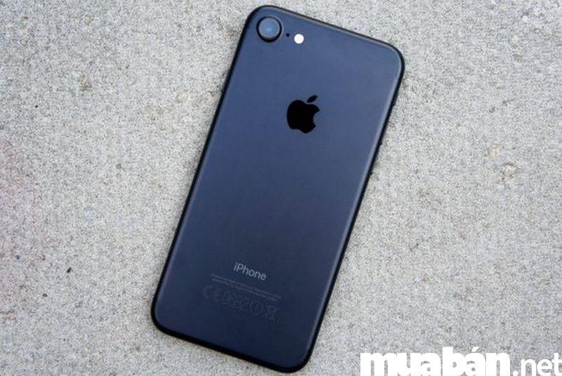 Nên chọn Iphone 7 32GB, 128GB hay 256GB?