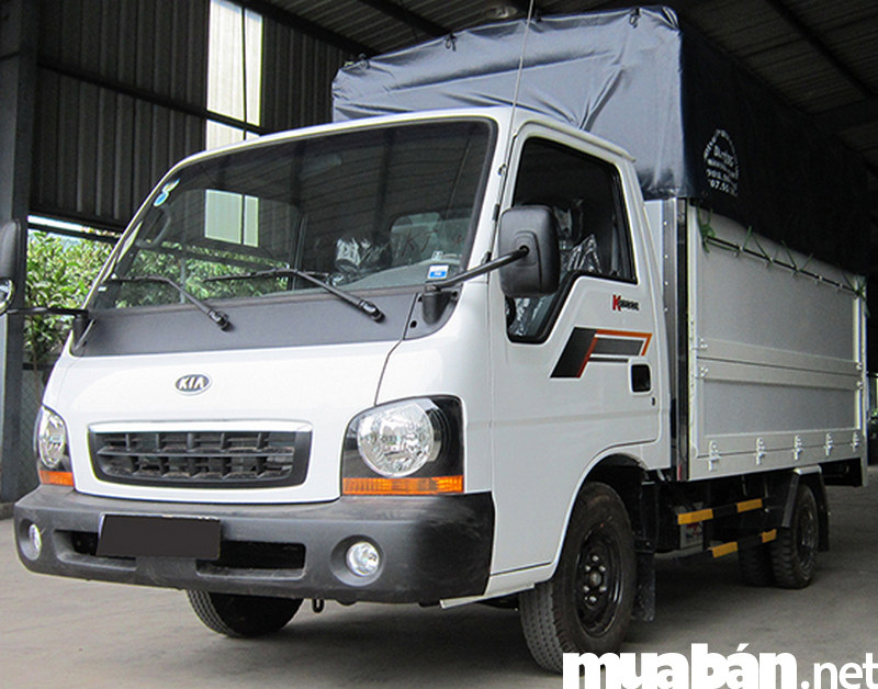 Xe tải nhẹ Kia K2700 II