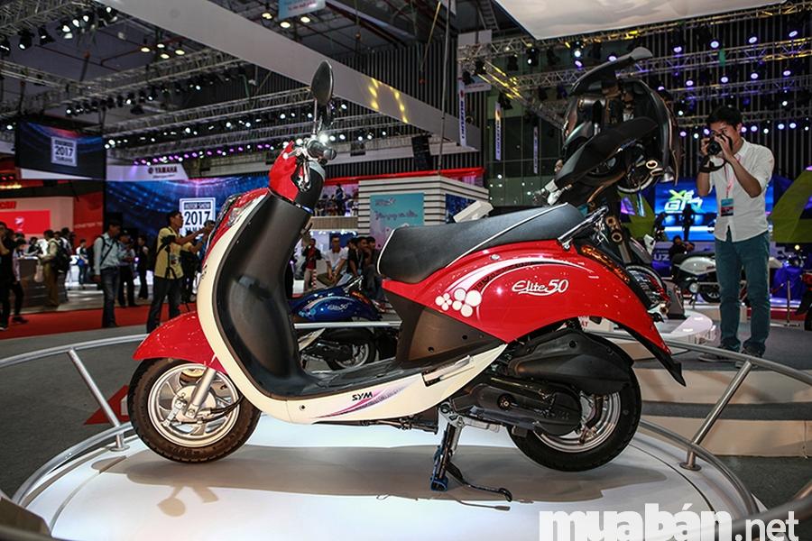 Xe máy 50cc giá rẻ