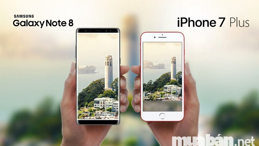 tính năng mới của Iphone 7 plus.
