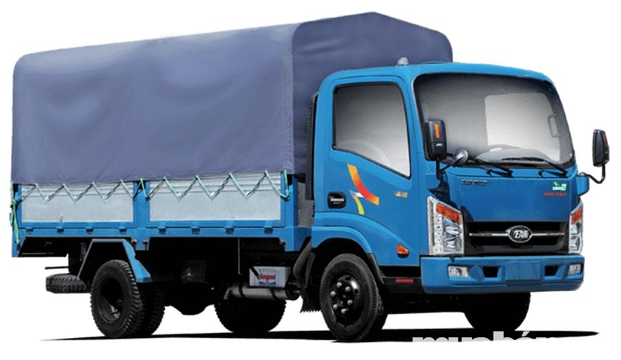 Ô tô tải chở hàng