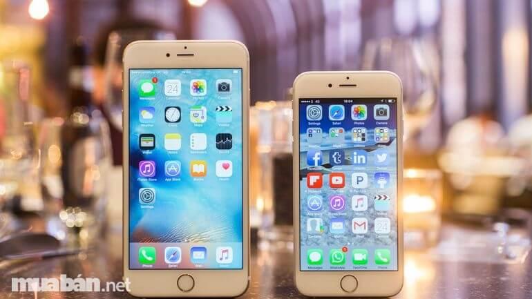 Mua iphone 6s plus cũ cần lưu ý điều gì
