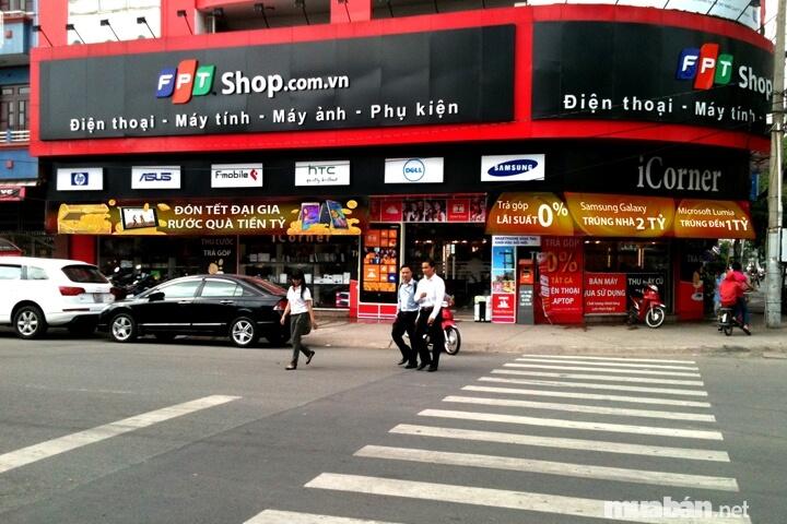 FPT shop là một trong những nhà bán lẻ thiết bị điện tử chính hãng đáng tin cậy