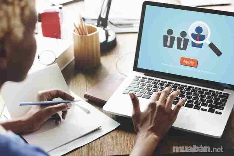 Tận Dụng Internet Giúp Kiếm Việc Dễ Hơn