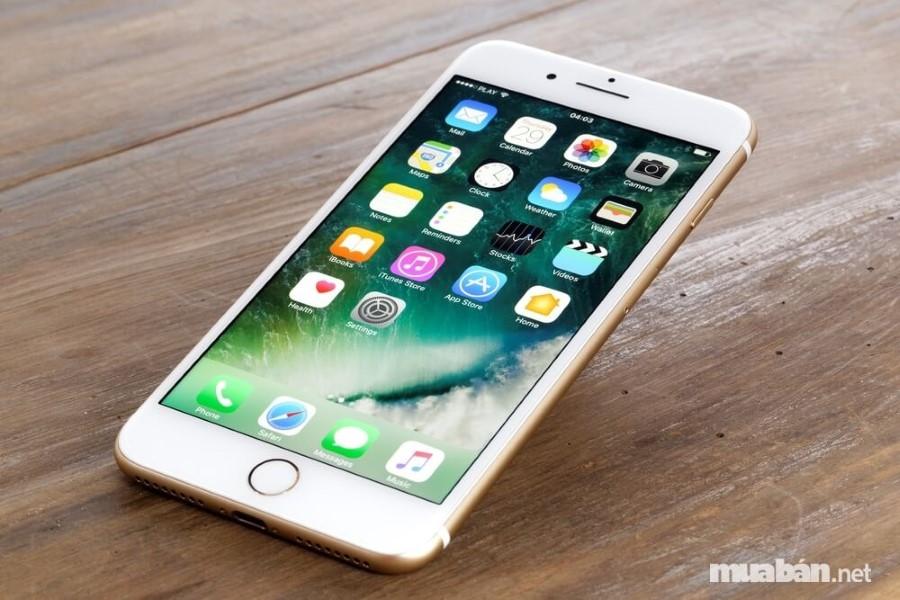 Giá bán Iphone 7 giảm mạnh do sự xuất hiện của Ip 8 và IP x