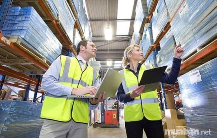Nhân viên xuất nhập khẩu cần gì để thành công