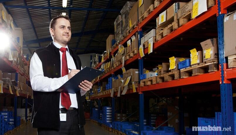Nhân viên xuất nhập khẩu có thể làm nhiều công việc khác nhau trong ngành