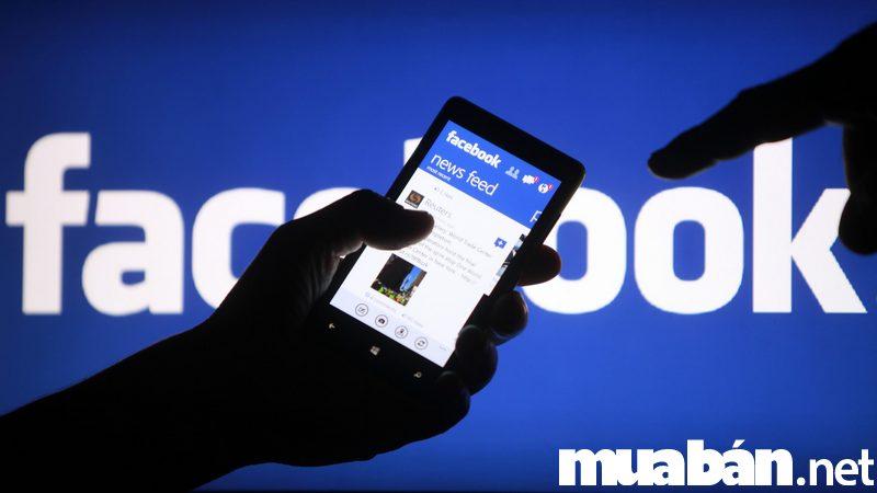 Đăng tin mua bán bất động sản trên Facebook