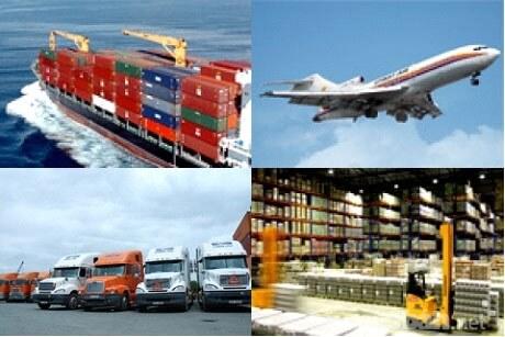 Công việc chính của nghề này là chịu trách nhiệm, quản lý về hàng hóa, quá trình xuất nhập hàng cũng như những thủ tục liên quan