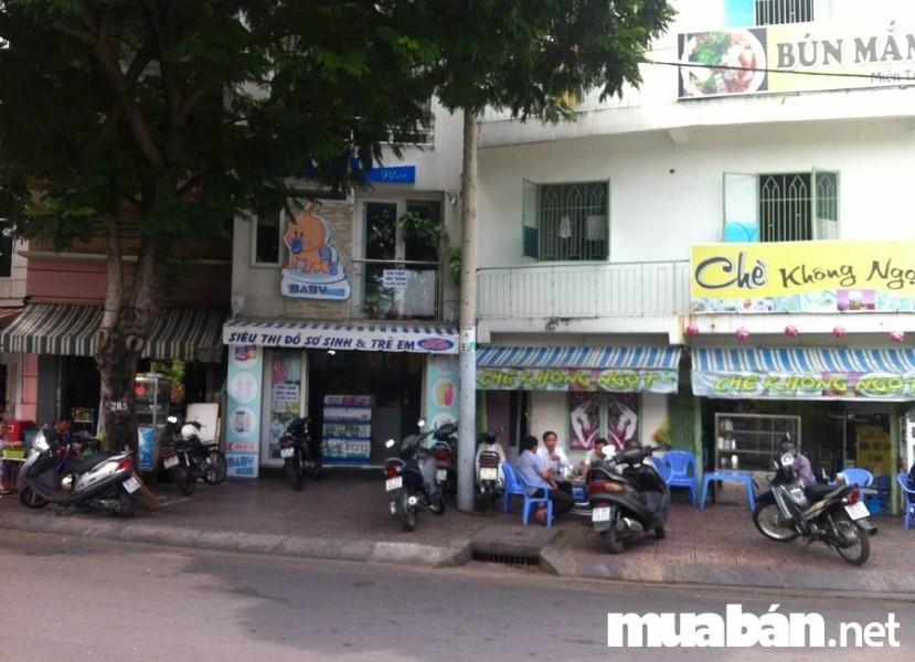Quận Gò Vấp khá thuận lợi cho việc kinh doanh quán ăn
