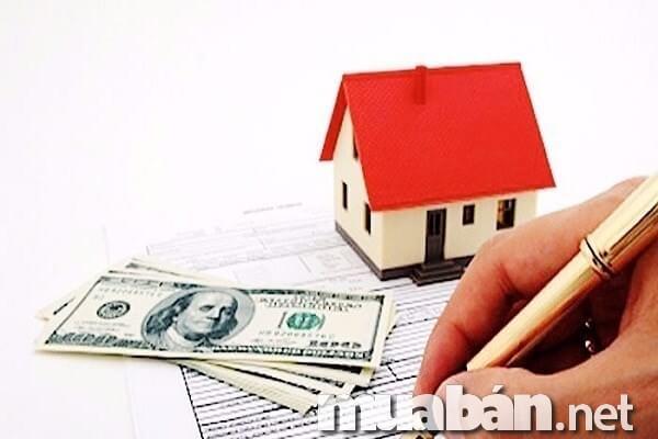 Số tiền đặt cọc dùng để bảo vệ quyền lợi cho bên còn lại trong trường hợp bên kia đơn phương chấm dứt hợp đồng.