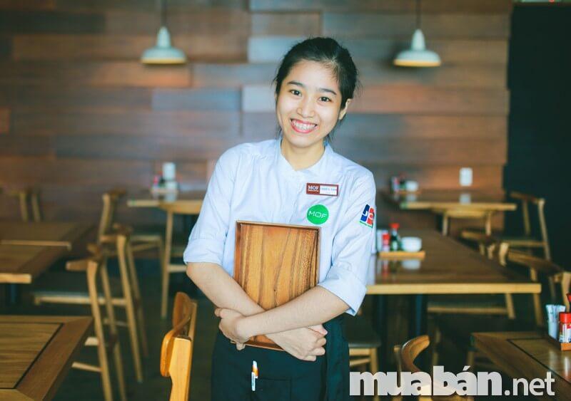 Mof Nhan Vien
