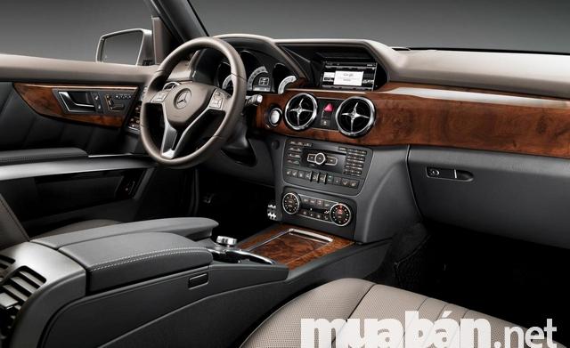 Mercedes GLK Class 2016