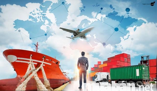 Ngành xuất nhập khẩu