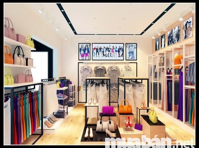 shop thời trang