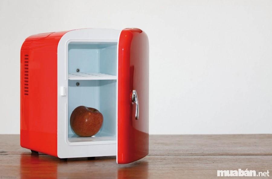 tủ lạnh mini cũ giá rẻ