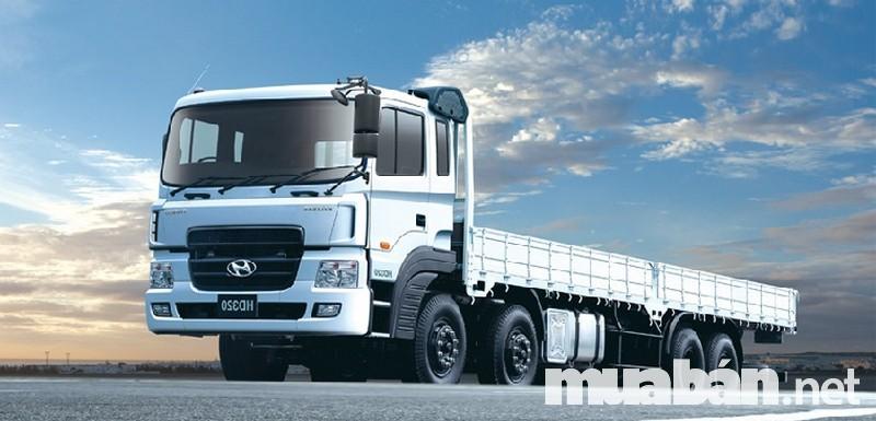 Hyundai tải