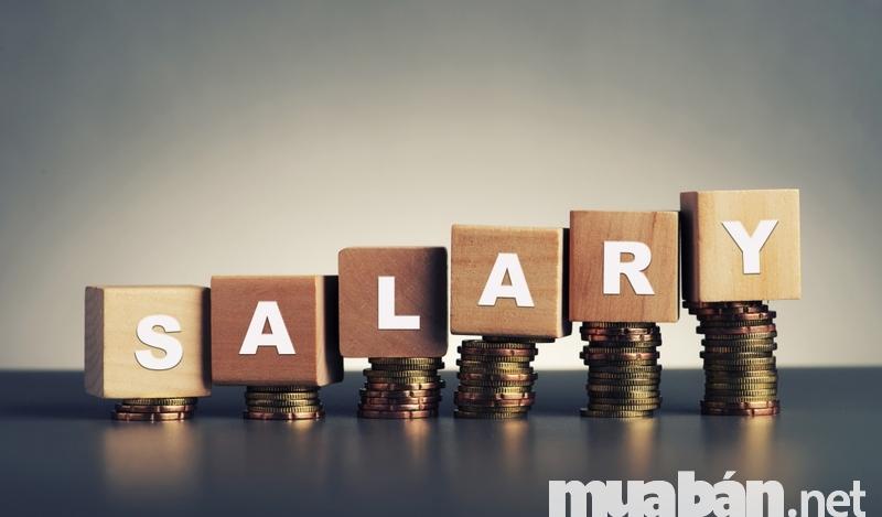 Tìm việc lương cao