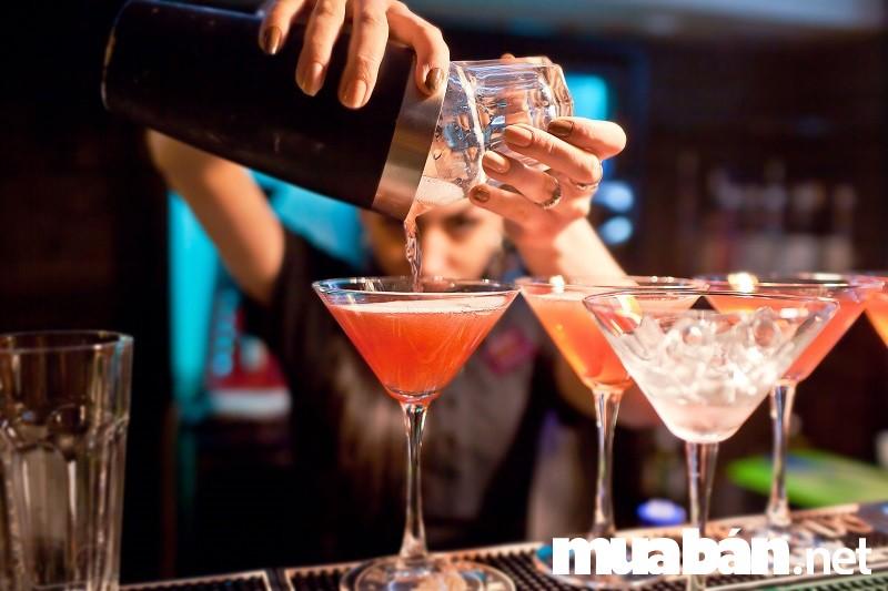 Bartender 01