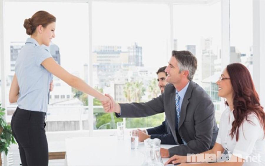 Website việc làm kết nối hiệu quả người lao động và nhà quản lý