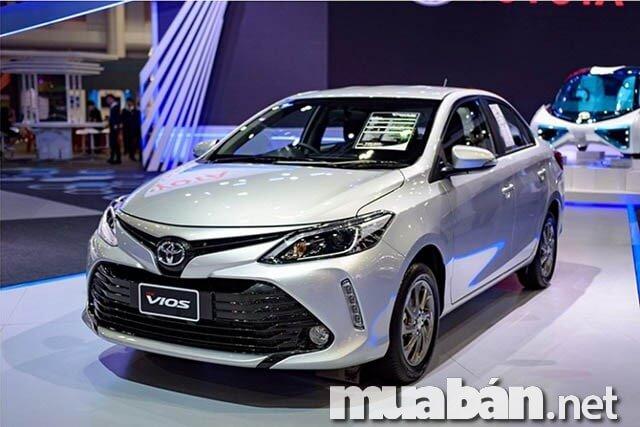 Ô tô Toyota