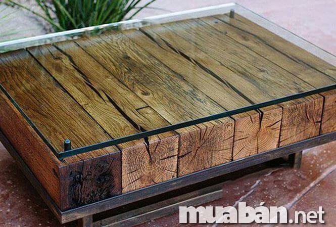 đồ gỗ cũ