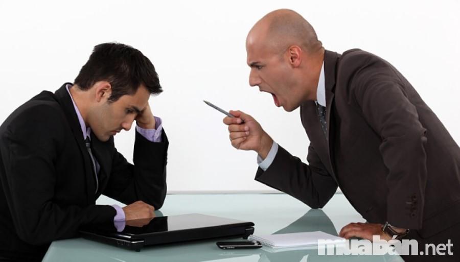 Bạn cần tạo mối quan hệ tốt với sếp để dễ dàng thành công trong sự nghiệp