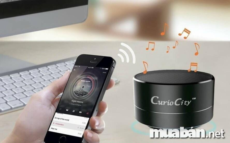 Hướng dẫn cách kết nối Bluetooth với loa