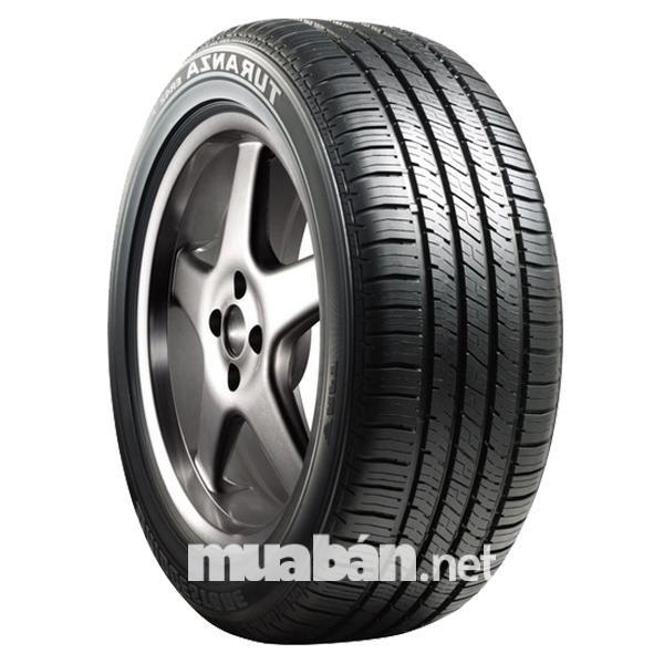 Lốp xe Bridgestone nổi bật với tính năng độ bền cao, độ bám tốt