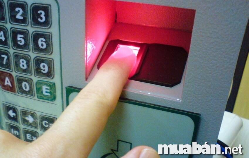 Máy chấm công vân tay – Ưu nhược điểm và cách chọn mua phù hợp