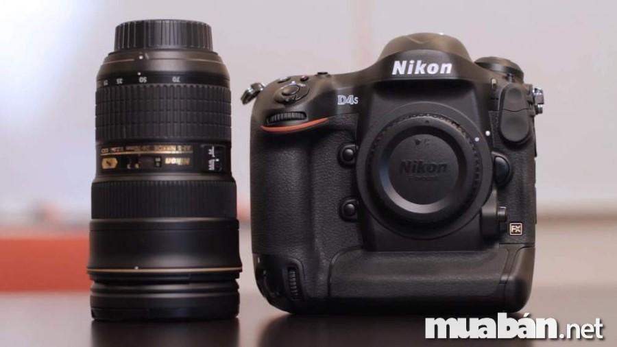 Top 4 máy ảnh Nikon dòng DSLR đáng chú ý