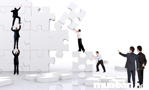 Trưởng phòng nhân sự giỏi phải có khả năng tổ chức