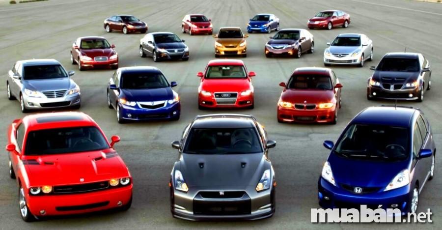 Ưu và nhược điểm khi mua ô tô nhập khẩu