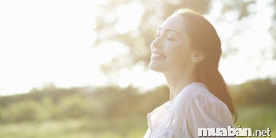 Bí quyết giữ gìn sức khỏe phụ nữ
