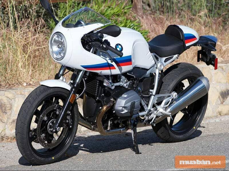 Đây là một mẫu xe mang tính kỷ niệm của thương hiệu BMW